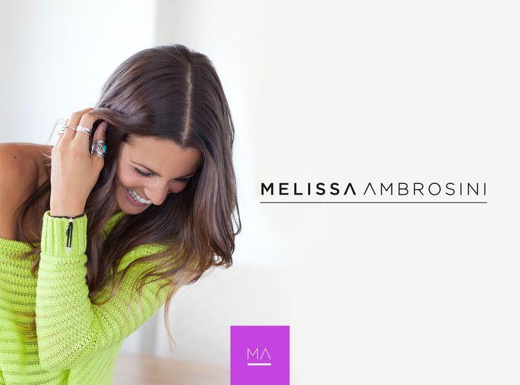 #Logo/BrandingLeesaMelchert #Style