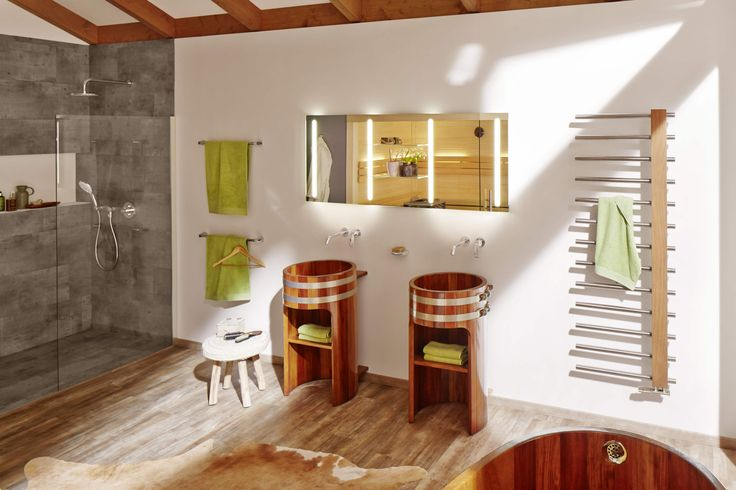 YourStyle sowohl in puncto Badezimmer-Design als auch im Spiegel - badezimmerspiegel mit tv