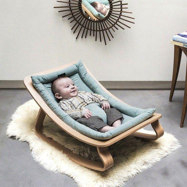 Charlie Crane Le Design Francais Pour Les Tout Petits Meuble Bebe Transat Bebe Et Charlie Crane