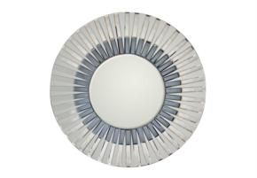 Morello Mirror - stylish and modern, somewhere for my Mr to do his hair in the morning!