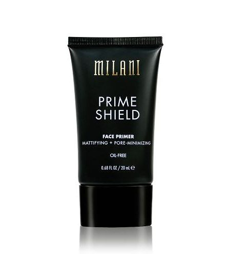 Meet the invisible but powerful answer to picture-perfect skin! Prime Shield Mattifying + Pore-Minimizing Face Primer softens the appearance of fine lines, large pores and flaws and creates a smooth c
