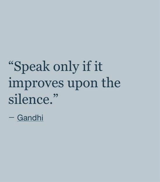 ✒ #Quoteoftheday with #Gandhi ✒ . . . #greatpeople #famousquotes #wordstoliveby #motivationalquotes #entrepreneur #bekindtoyourself #KindnessMatters #loveothers #inspirationalquotes #knowledgeispower #silenceisgolden