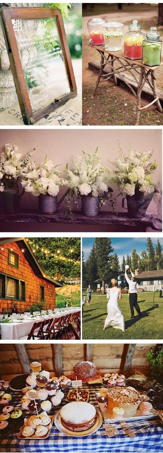 99 best At home wedding ideas images on Pinterest Dream