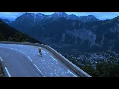 The Accidental Death of a Cyclist - Trailer... Documentary about the rise & fall of Marco Pantani to be released April 2014.