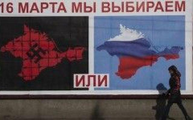 Seggi Aperti in Crimea: tensioni internazionali sempre più alte!!! (video) #crimea #russia #referendum #illegale