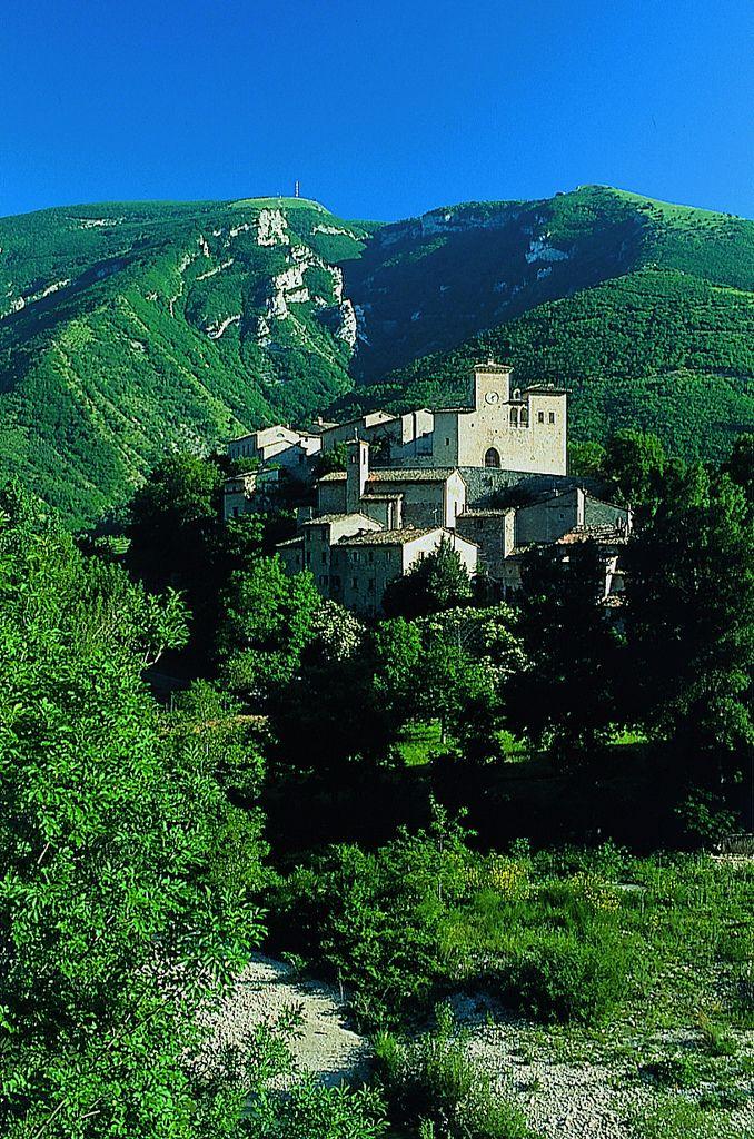 Piobbico, Pesaro-Urbino, Marche, Italy