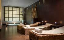 CENTRE DE BIEN-ÊTRE : UN ESPACE POUR VOTRE SANTÉ ET BIEN-ÊTRE   Hôtels en Milan › Meliá Milano