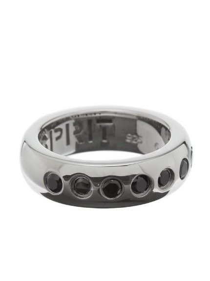 Esprit Silver Jewelry Ring via fashionvictim online. Click on the image to see more!