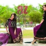 Mahiymaan 2012 2013 Eid Dresses and Signature Lawn, Chiffon Collection