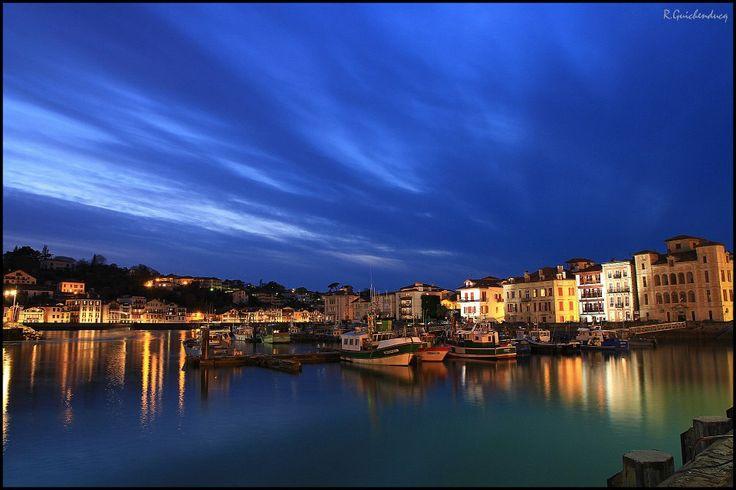 St Jean de Luz, Labourd, Pays Basque
