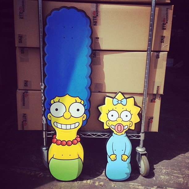 656 Best Images About The Simpsons On Pinterest