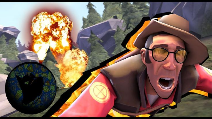 How To Be New: Video I made of my friend's literal first time playing video games. #games #teamfortress2 #steam #tf2 #SteamNewRelease #gaming #Valve