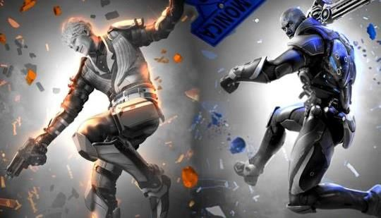 LawBreakers Dev Interview: VR Plans, Free Post-Launch Content, Xbox One Version Possible & More: Boss Key Productions discusses…
