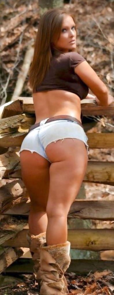 Sexy Country Girls Daisy Dukes Sexet, Sexy Cowgirl-5462