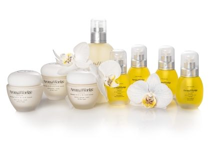 The newly launched AromaWorks skincare range includes over 25 natural and effective products, for men and women, each one has been carefully designed and formulated to improve and enhance all skin types. The formulations link natural, sustainable and ethically sourced ingredients with qualified scientific research and development behind them. www.aroma-works.com