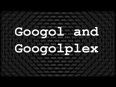We're talking pretty big numbers here... And an interesting idea about what it'd be like traveling in a Googolplex-sized Universe! With Antonio (Tony) Padill...