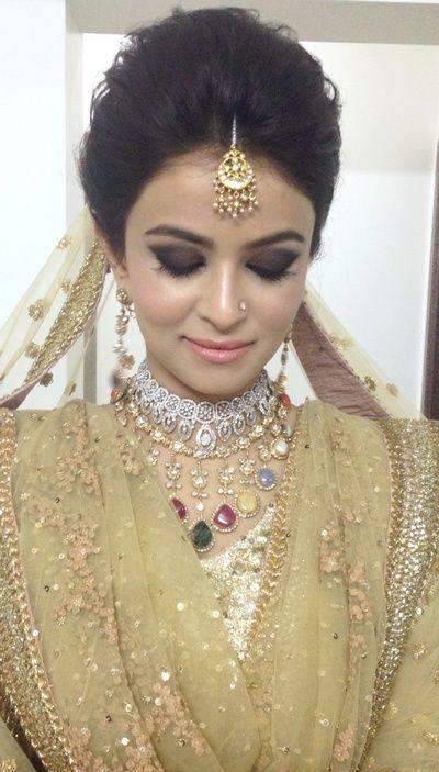 Shamita Gogia Makeup Artist Info & Review   Make Up Artist in Mumbai   Wedmegood