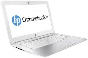 Faadu Review Of #HP Chromebook 14 Laptop