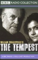 Two Audiobooks - BBC Radio Shakespeare: The Tempest ($14.95 Audible), by William Shakespeare, narrated by Philip Madoc, Nina Wadia and a full cast, is the second selection for this week.