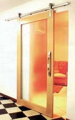 Design Portas: Portas de Correr