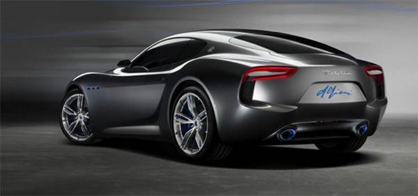 2017 Maserati Alfieri Price   2016 - 2017 Car Reviews