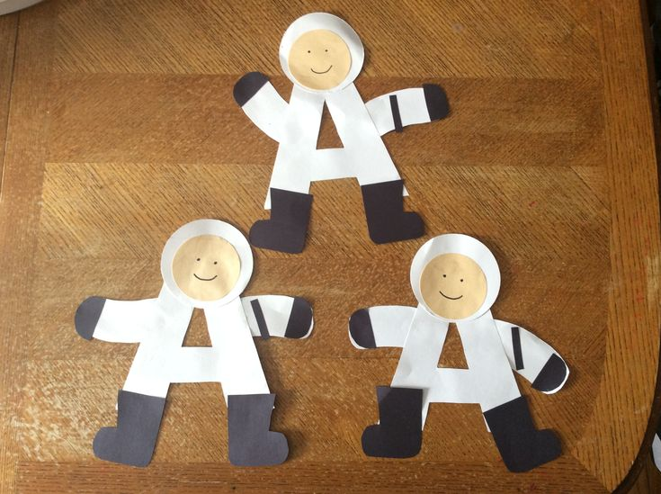 Best 25+ Astronaut Craft Ideas On Pinterest