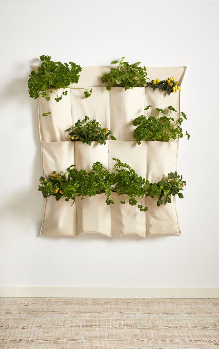 Blomlåda i tyg - Lekolar Sverige