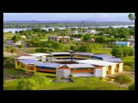 🌎 Roraima - Top 10 Maiores Cidades do Estado de Roraima