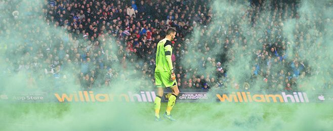 Celtic have no intention of selling No.1 goalkeeper Craig Gordon to Chelsea this month reports BBC Sport. Gordon has 18  Source