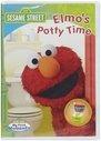 Sesame Street- Elmos Potty Time DVD