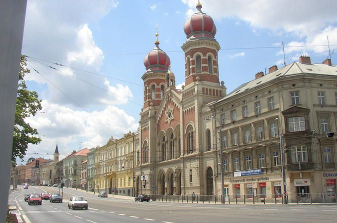 Private Transfer to Plzen from Prague 			Enjoy a private 1.2 hour transfer to Plzen from Prague. Your private driver will collect you from your centrally located Prague hotel or Prague Airport and will bring you back safely to your hotel in Plzen. 					Meet your private driver at your centrally located Prague hotel or Prague Airport and enjoy a hassle free private transfer to Plzen from Prague. Your driver will drop you safely at your Plzen hotel. Relax and enjoy on your ride ...