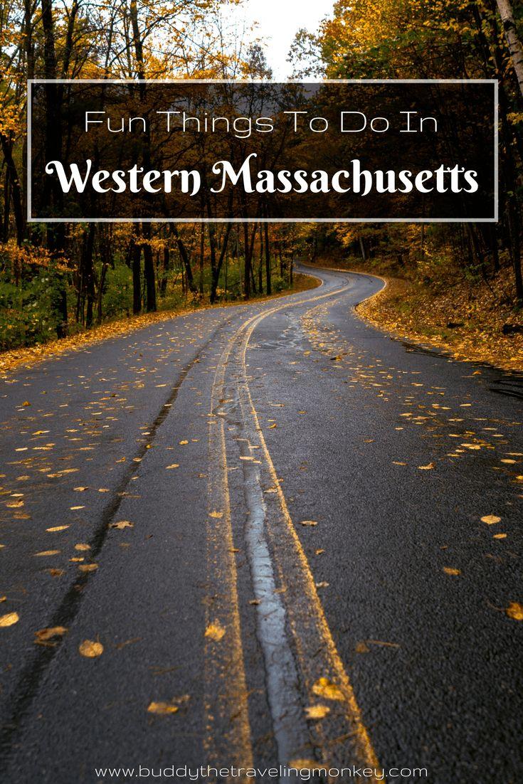 Facial spots in western massachusetts