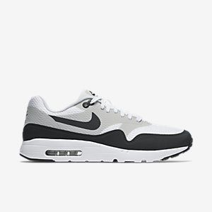 nike air max 1 essential midnight navy\/light bone-white primal raptor