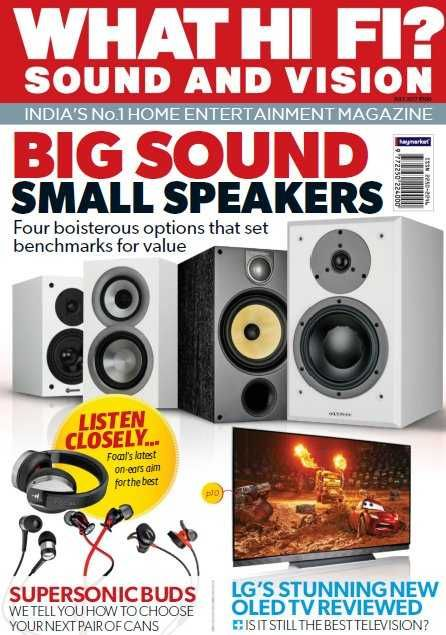 What Hi-Fi India - July 2017 English | 102 pages | True PDF | 25 MB The world's largest selling audiophile magazine is also India's best offering for