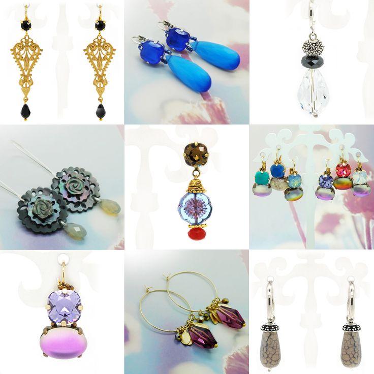 * * * FRIEND BRAND IN THE SPOTLIGHTS * * *  Na 20 jaar FIVA Jewelry collecties te hebben gemaakt voor boutiques over de hele wereld en in Nederland o.a voor de Bijenkorf, ontwerpt Fietje Pieters nu met veel plezier sieraden in kleine oplages voor haar eigen nieuwe merk Cats and Crabs. Klik klik >>> http://www.applepiepieces.com/c-3523890/cats-and-crabs/