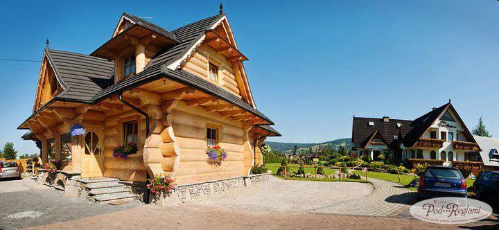 5 sierpień 2011 - lato w domku gróralskim