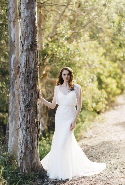 Chantel at Brides Selection