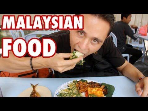 VIDEO: Malaysian Street Food Tour of Kuala Lumpur