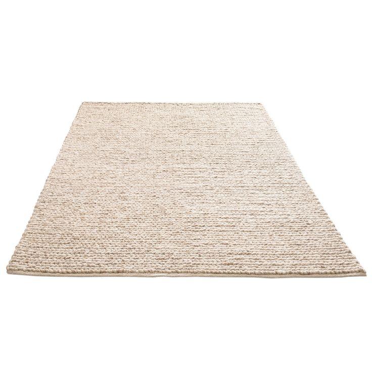 WOOL EMPIRE Teppich, Kibek