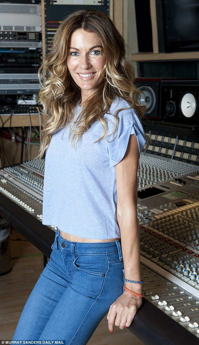 How did Kirsty Bertarelli become Britain's richest woman? #dailymail
