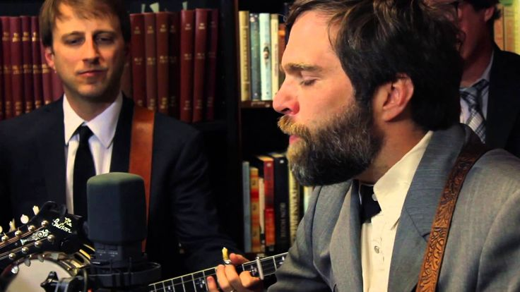 """Music in the Library: Chatham County Line, """"Will You Still Love Me"""""""