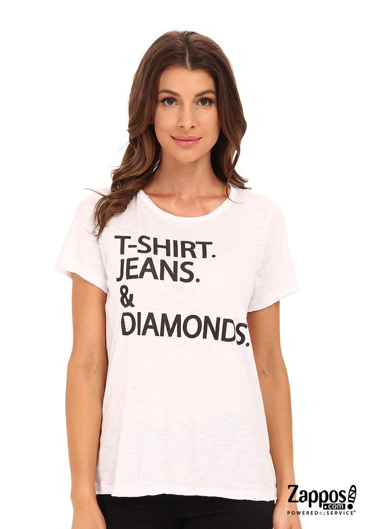17 best images about denim for days on pinterest get the for Diamond and silk t shirts