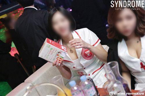 [바나나몰 16차 클럽이벤트] Gambler 1ST Anniversary 2015-05-16 SAT Club Syndrome