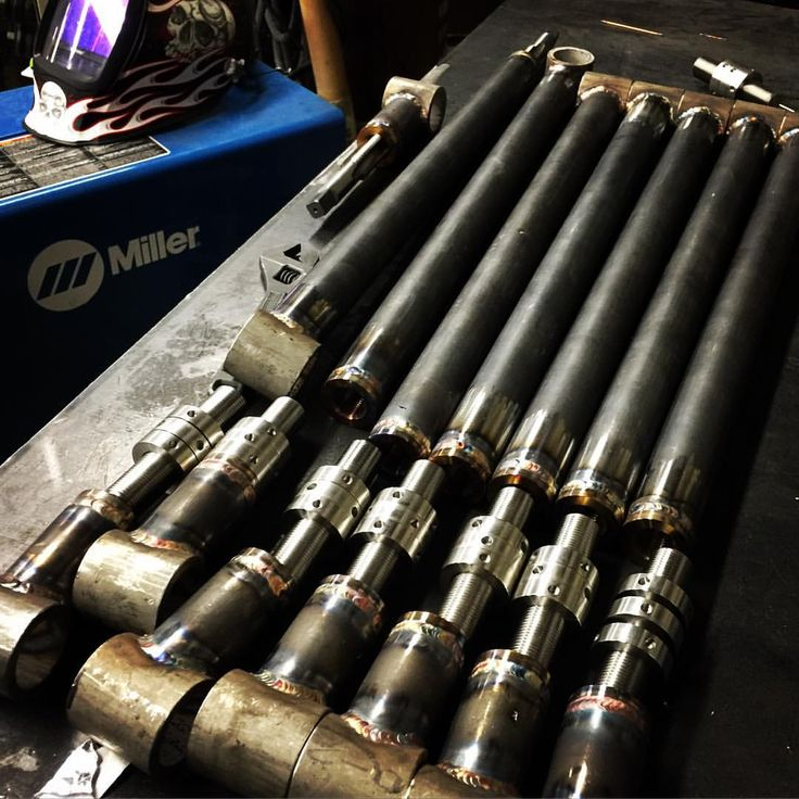 Check Out #BodieStroud Industries' 4-link #Bars for Our New #Chassis ! www.BodieStroud.com 2015   #ezaline #adjustable #manufacturing #madeinusa #madeinamerica #millerwelders @miller_welders #chassis #workinghard #welding #weldporn #steel #suspension