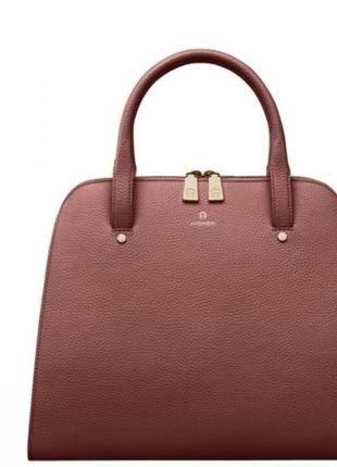 Kaufe meinen Artikel bei #Kleiderkreisel http://www.kleiderkreisel.de/damentaschen/handtaschen/147394793-etienne-aigner-ivy-handtasche-leder-bags
