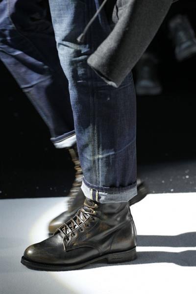 Мужская зимняя обувь где купить в г москве