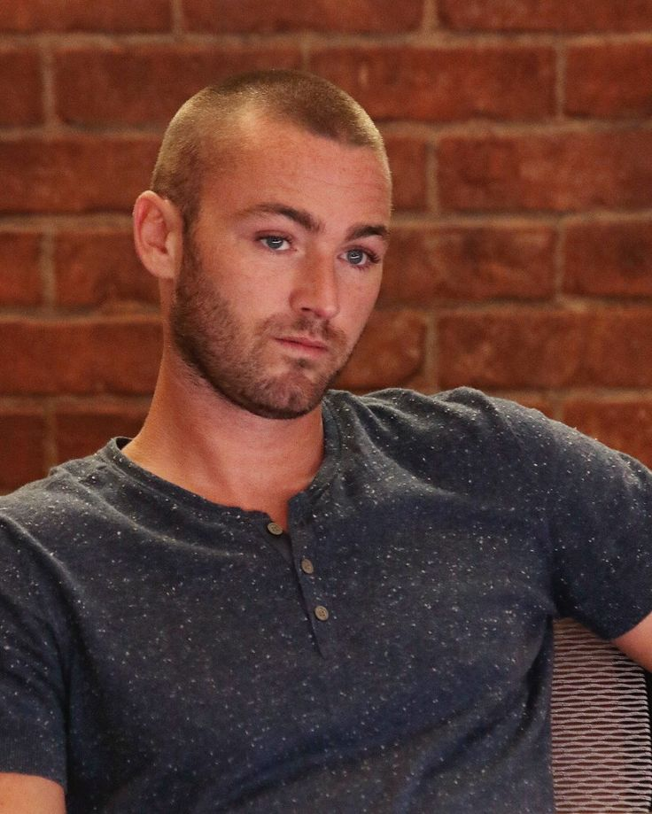 Jake McLaughlin as Ryan Booth. Quantico