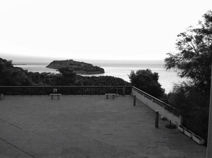 Dal Belvedere di SanDomino