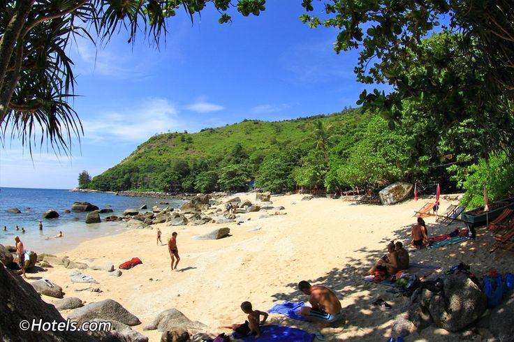 Ao Sane Beach - Everything you need to know about Ao Sane Beach