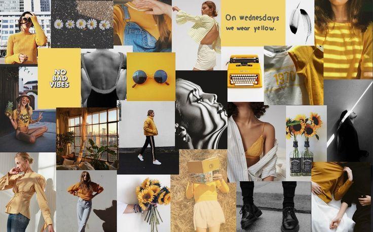 Yellow wallpaper macbook - | Macbook Wallpapers :)) in 2019